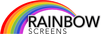 Rainbow Screens