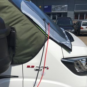 Solar Panels for Camper Vans