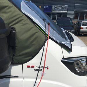 Solar Panels for Camper Vans