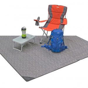 Camper Van Awning Carpet
