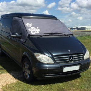 Mercedes Vito Thermal Screen