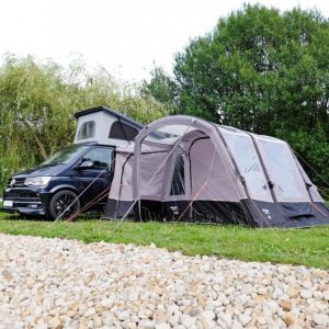 Awning for Camper Van