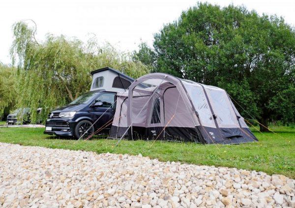 Awning for Camper Van
