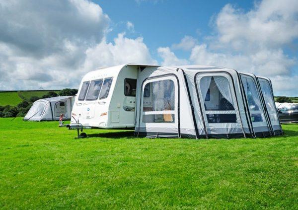 Caravan & Motorhome Awnings